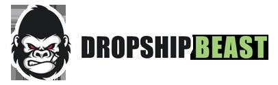 Dropship Beast лого